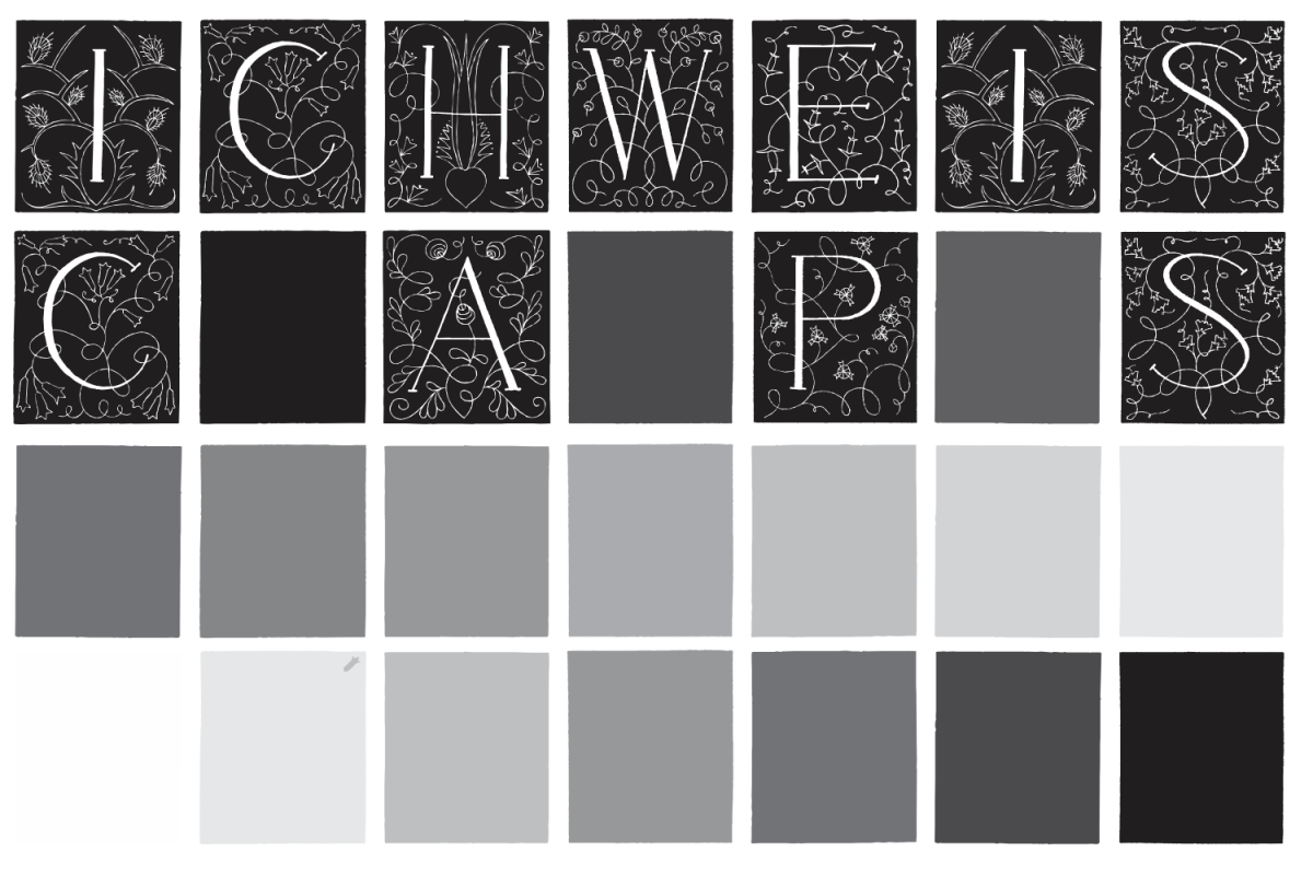 Ichweis Caps example image 1