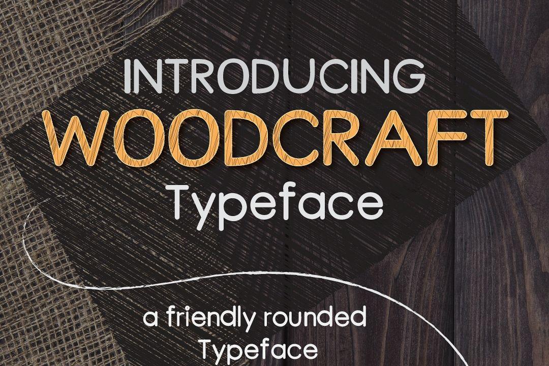 WoodCraft example image 1