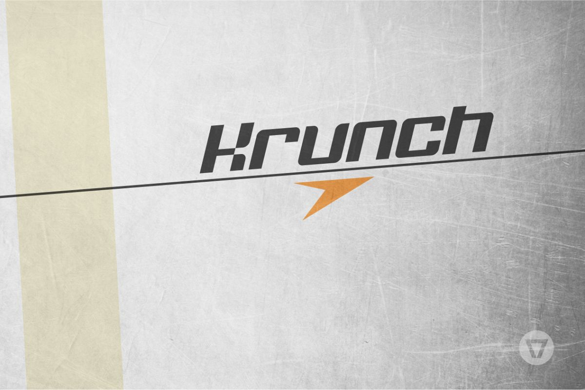 Krunch Font example image 1