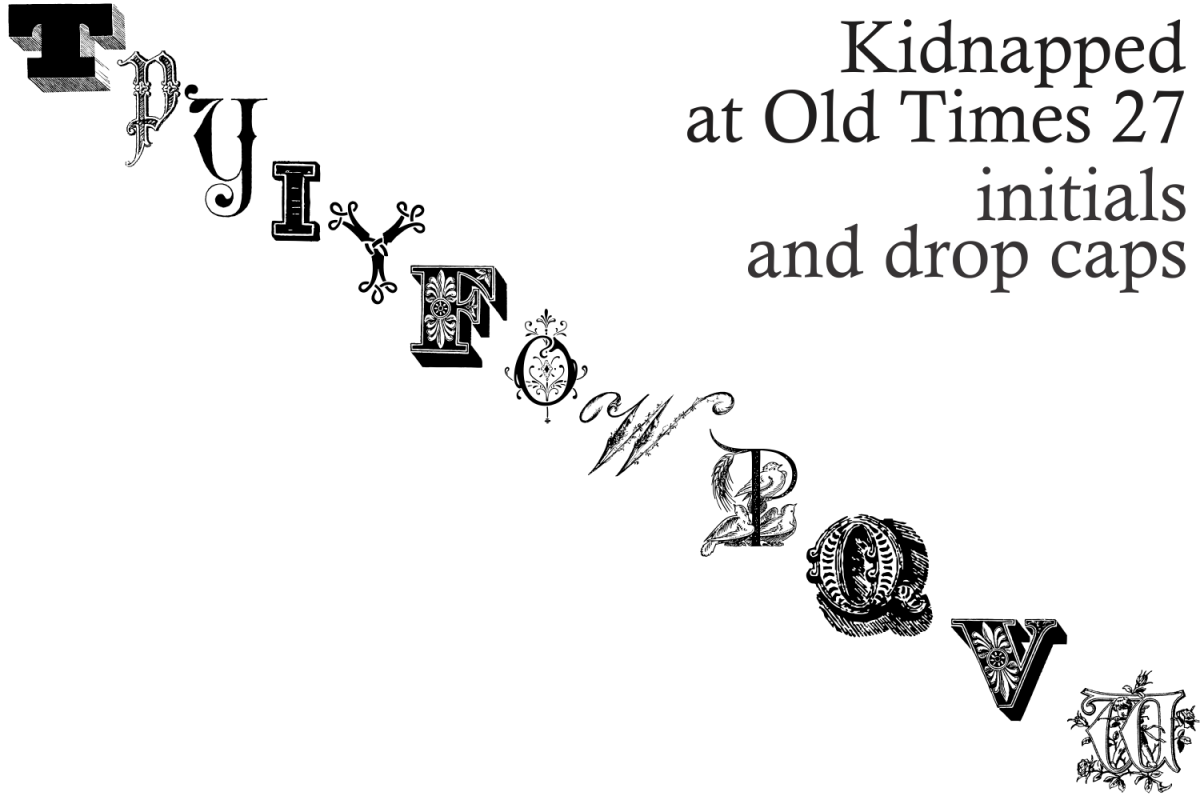 Kidnapped at Old Times 27 example image 1