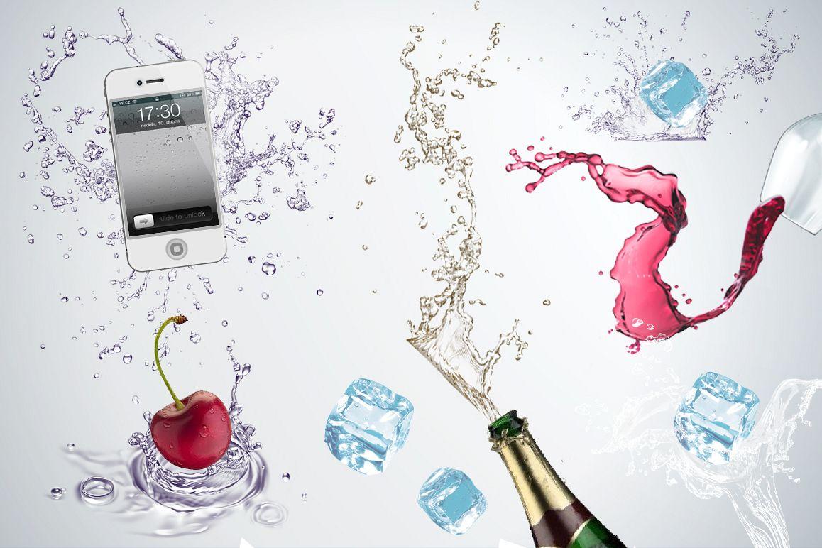 10 Splash Bundle example image 1