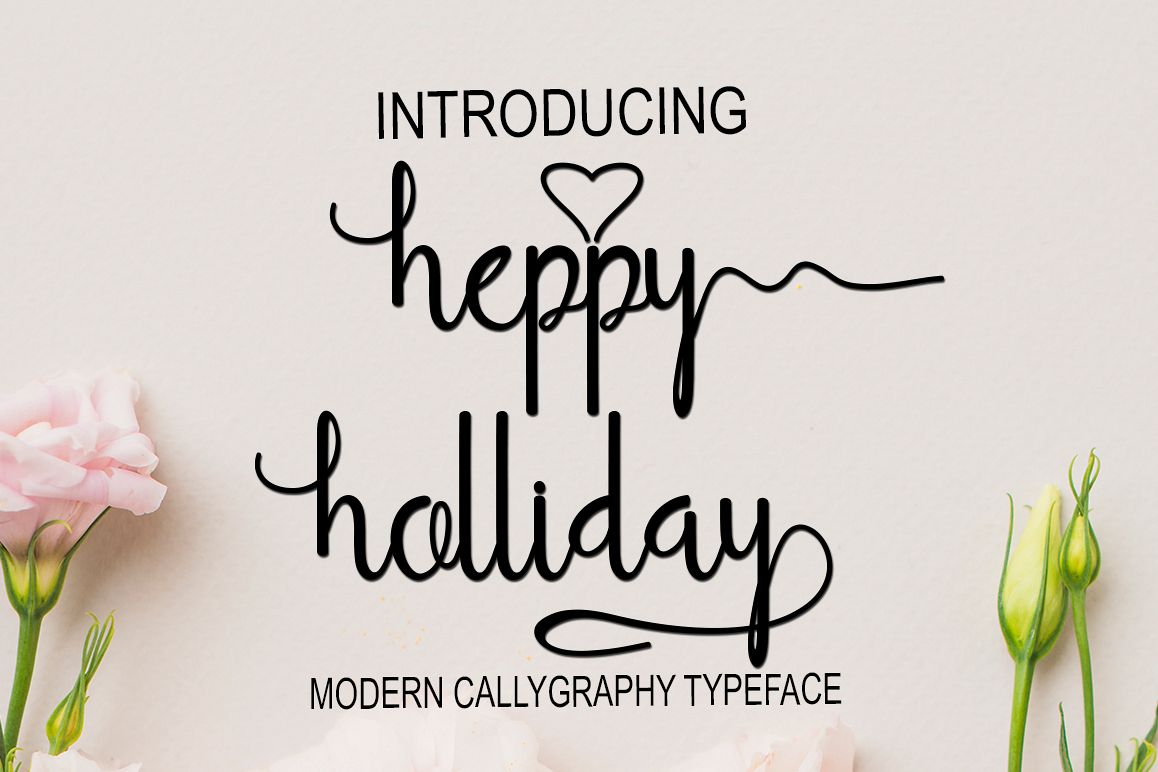 Holliday script example image 1
