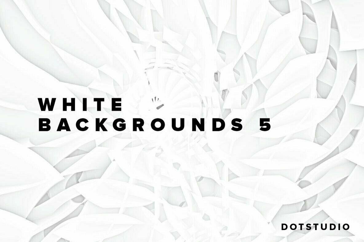 White backgrounds 5 example image 1