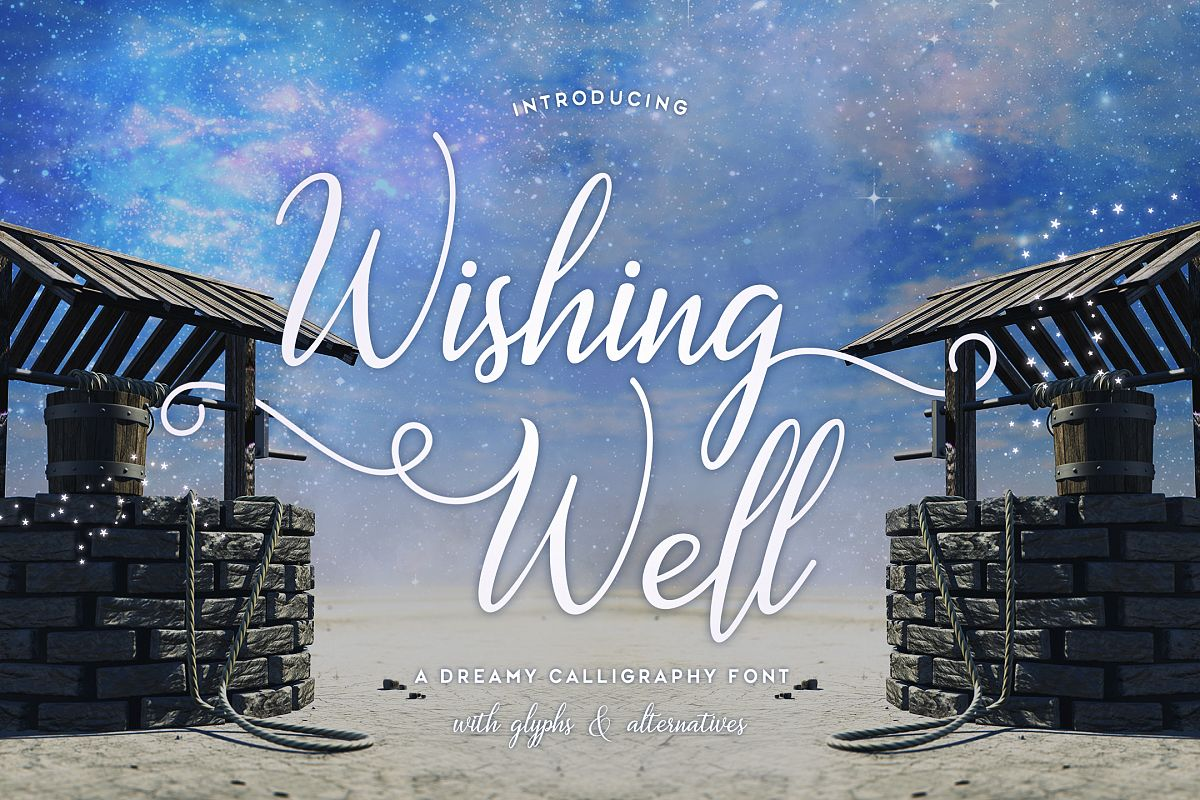 Wishing Well example image 1