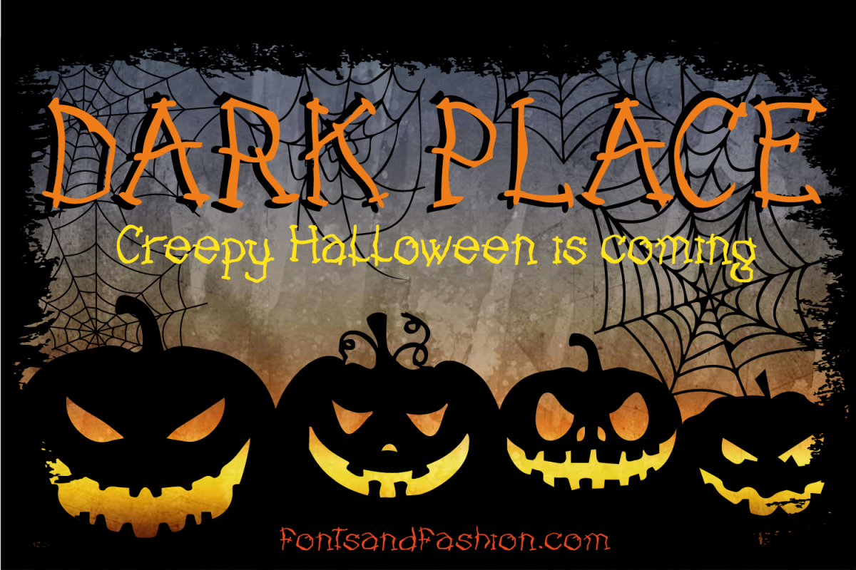 Dark Place example image 1