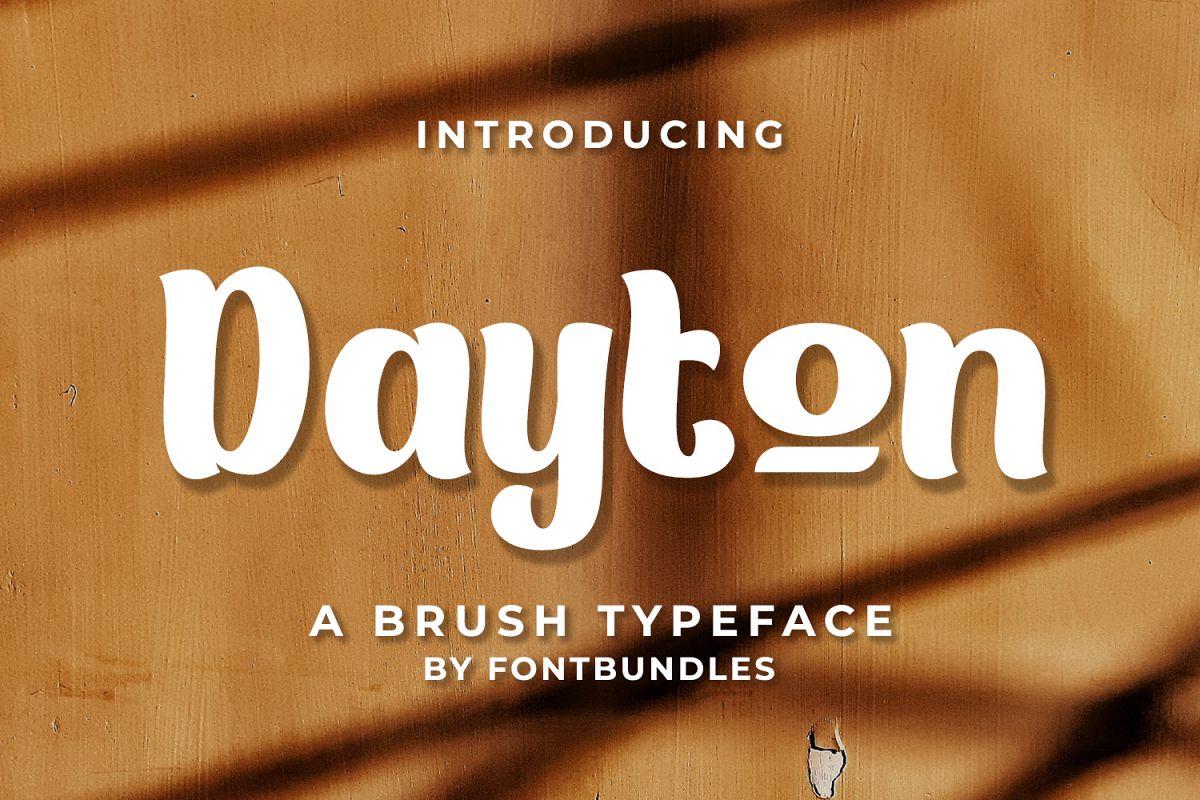 Dayton example image 1
