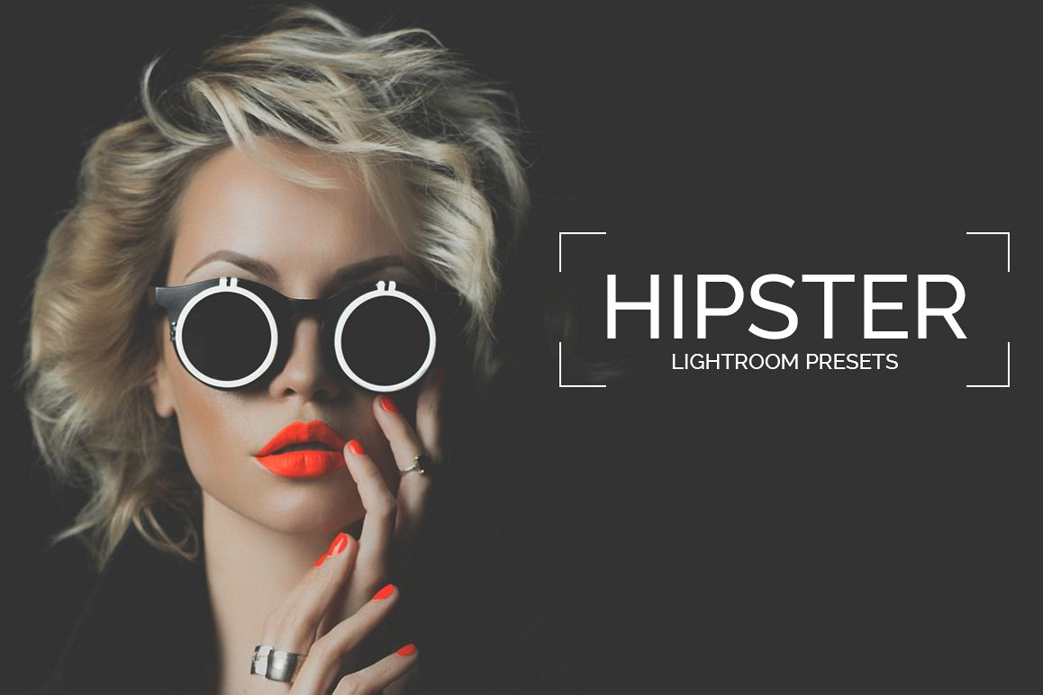 Hipster Lightroom Presets Pro example image 1
