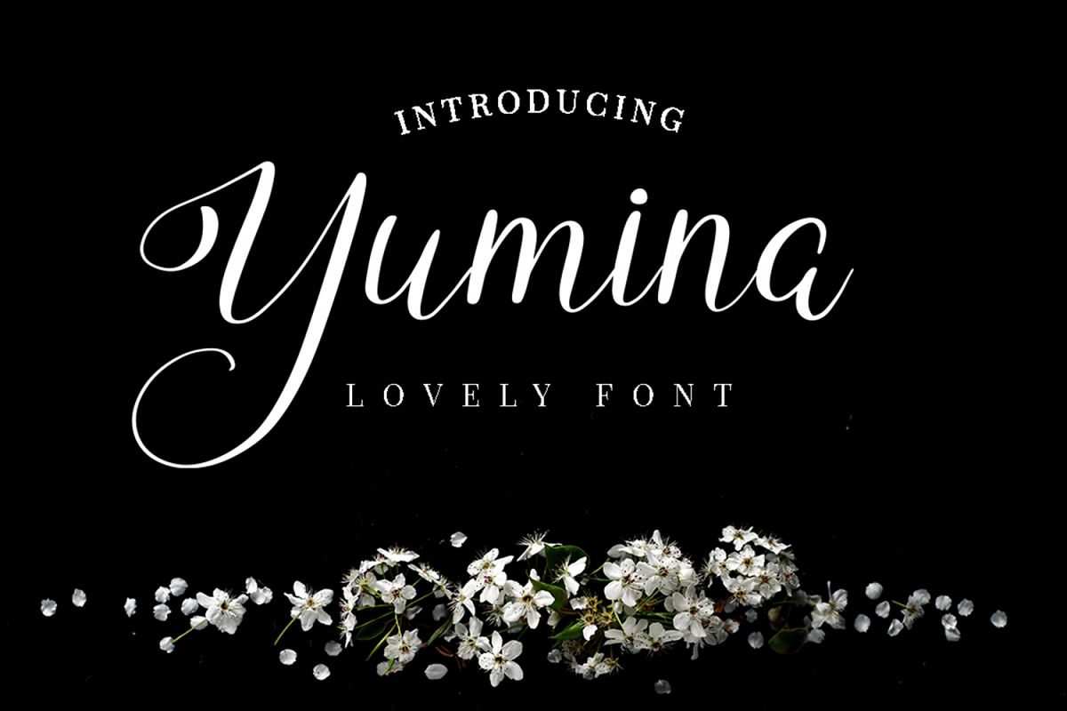 Yumina example image 1