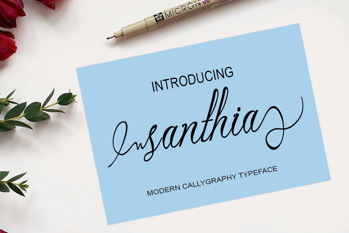 Santhia script example image 1