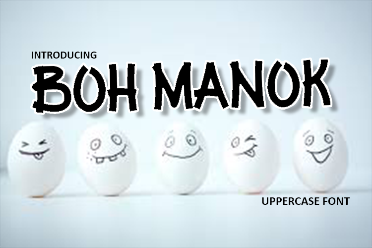 Boh Manok example image 1