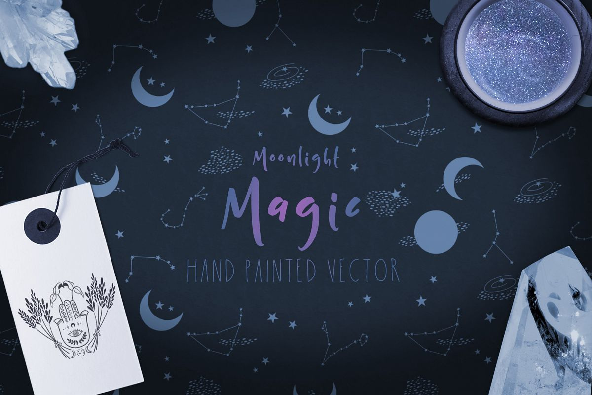 Moonlight Magic example image 1