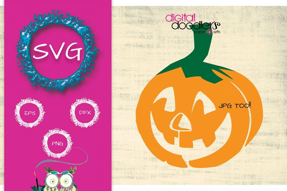 Happy Pumpkin example image 1