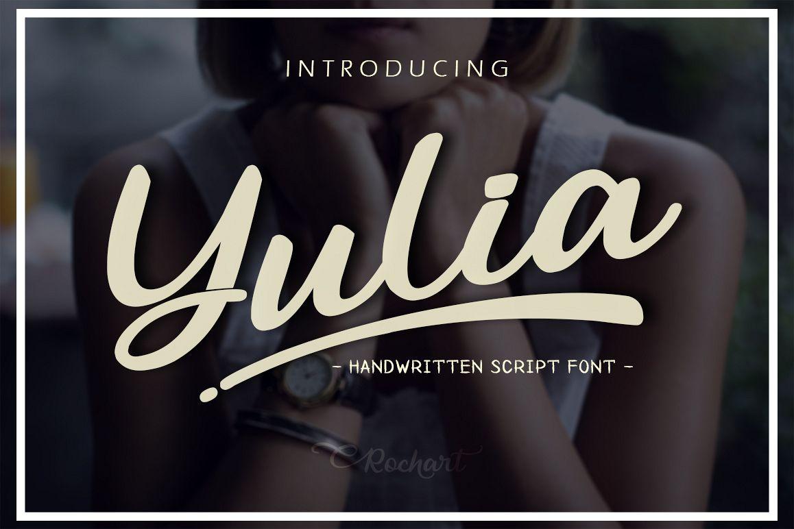 Yulia example image 1