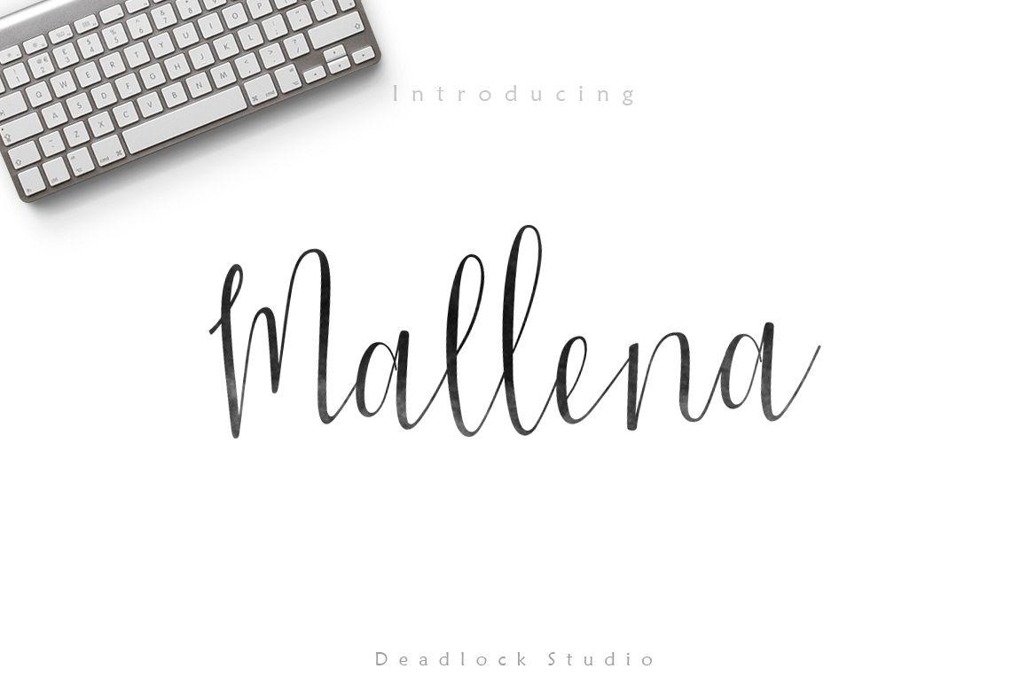 Mallena example image 1