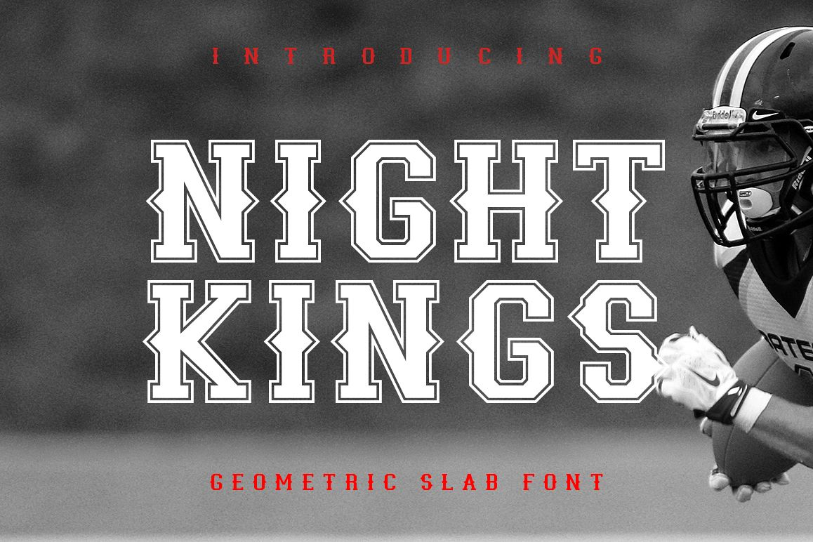 Night Kings  example image 1