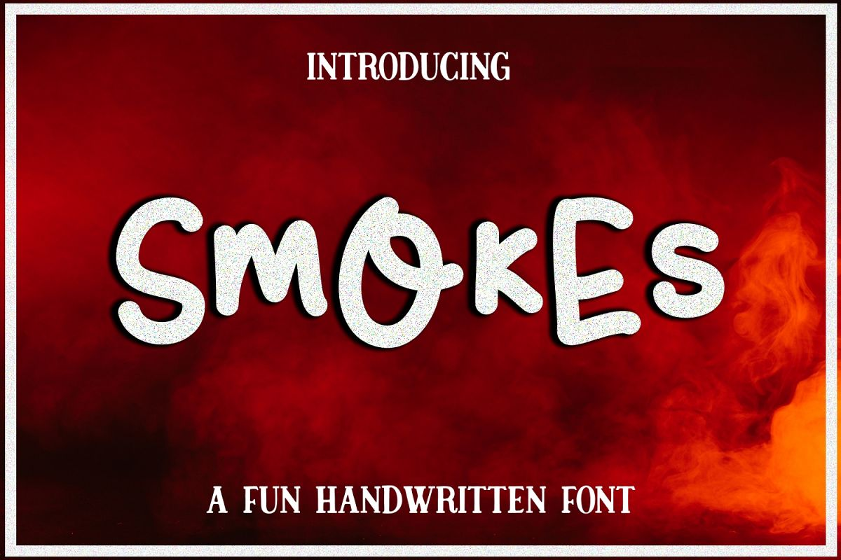 Smokes example image 1