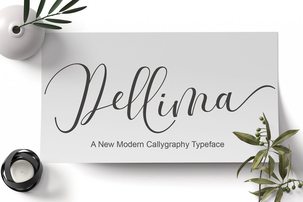 Dellima example image 1