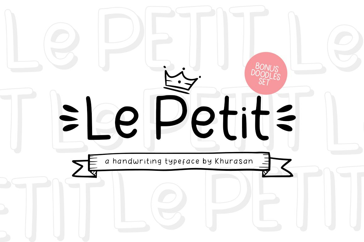 Le Petit example image 1