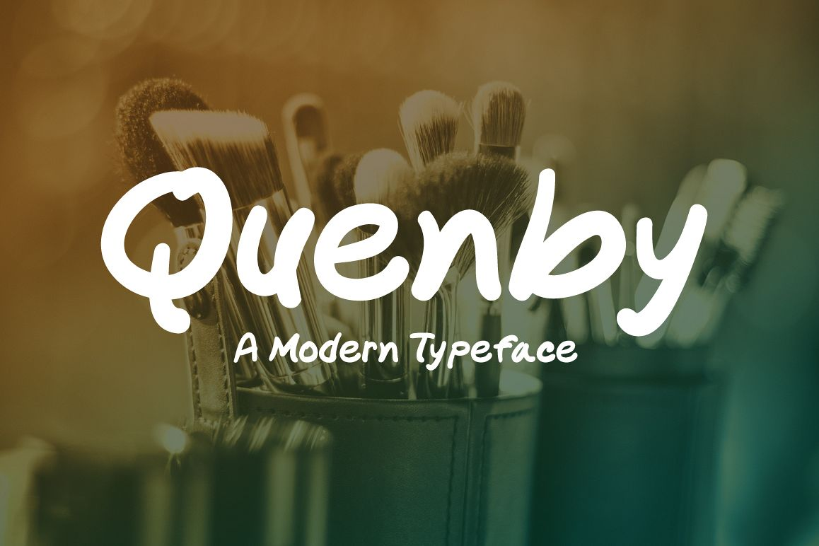 Quenby example image 1