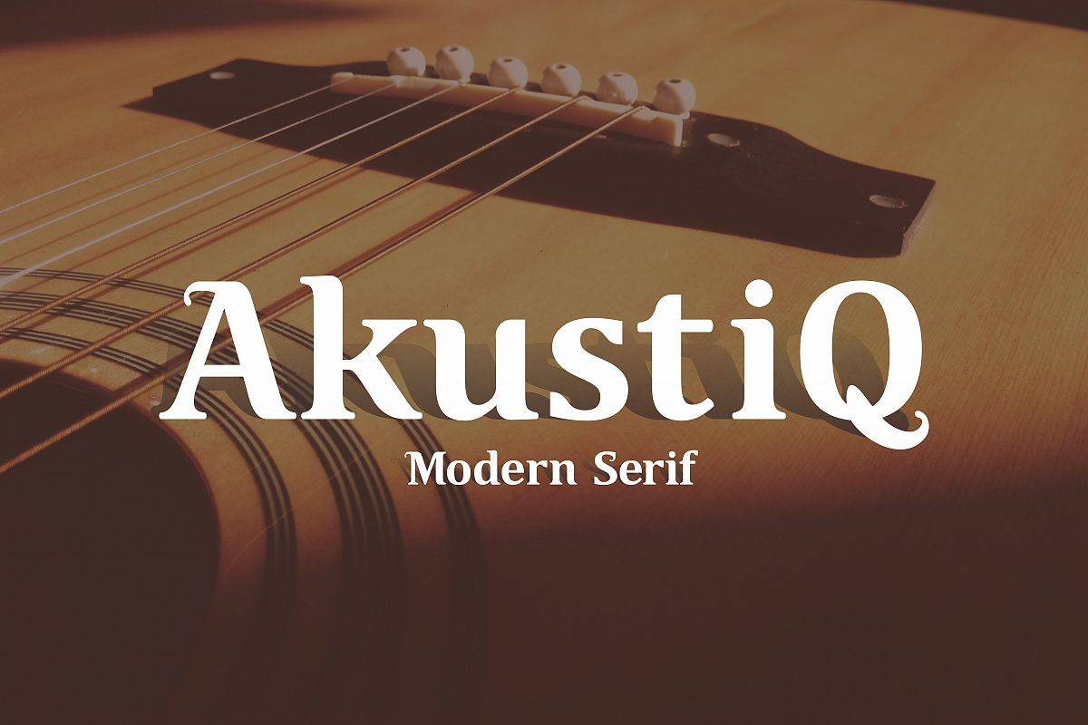 Akustiq example image 1
