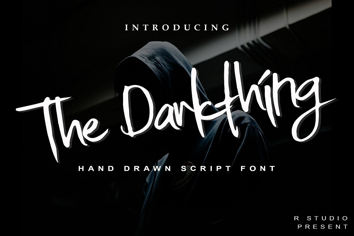 The Darkthing example image 1
