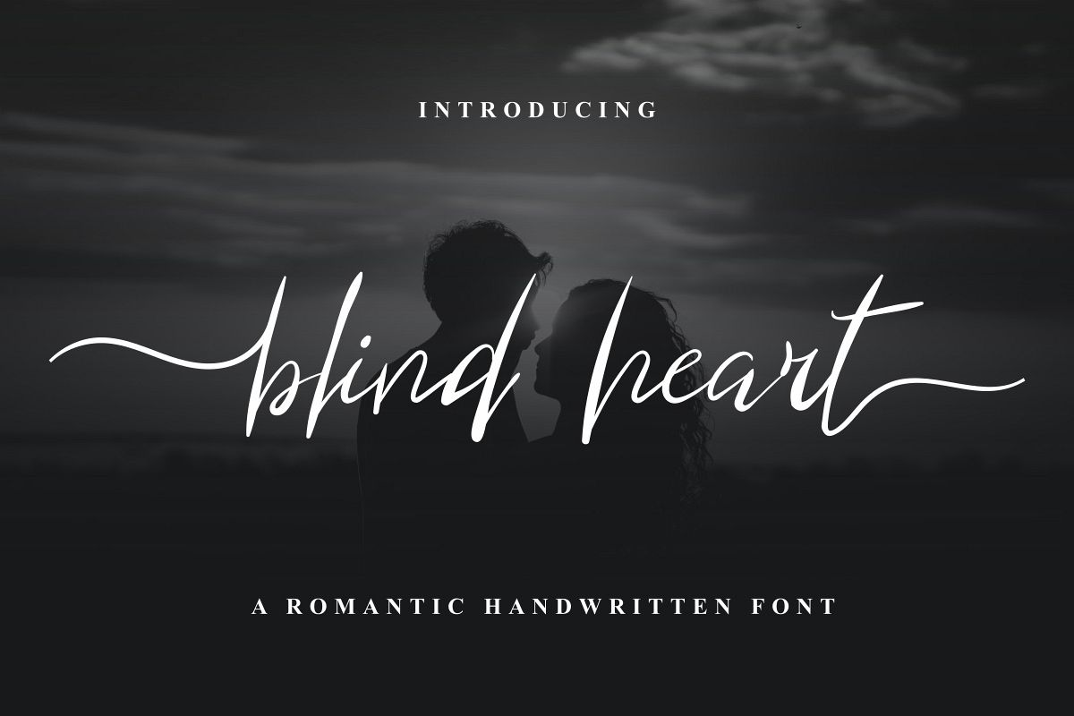 blind heart example image 1