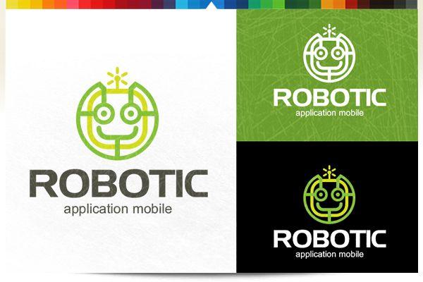 Robotic example image 1