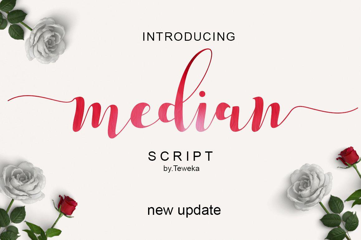 median script example image 1