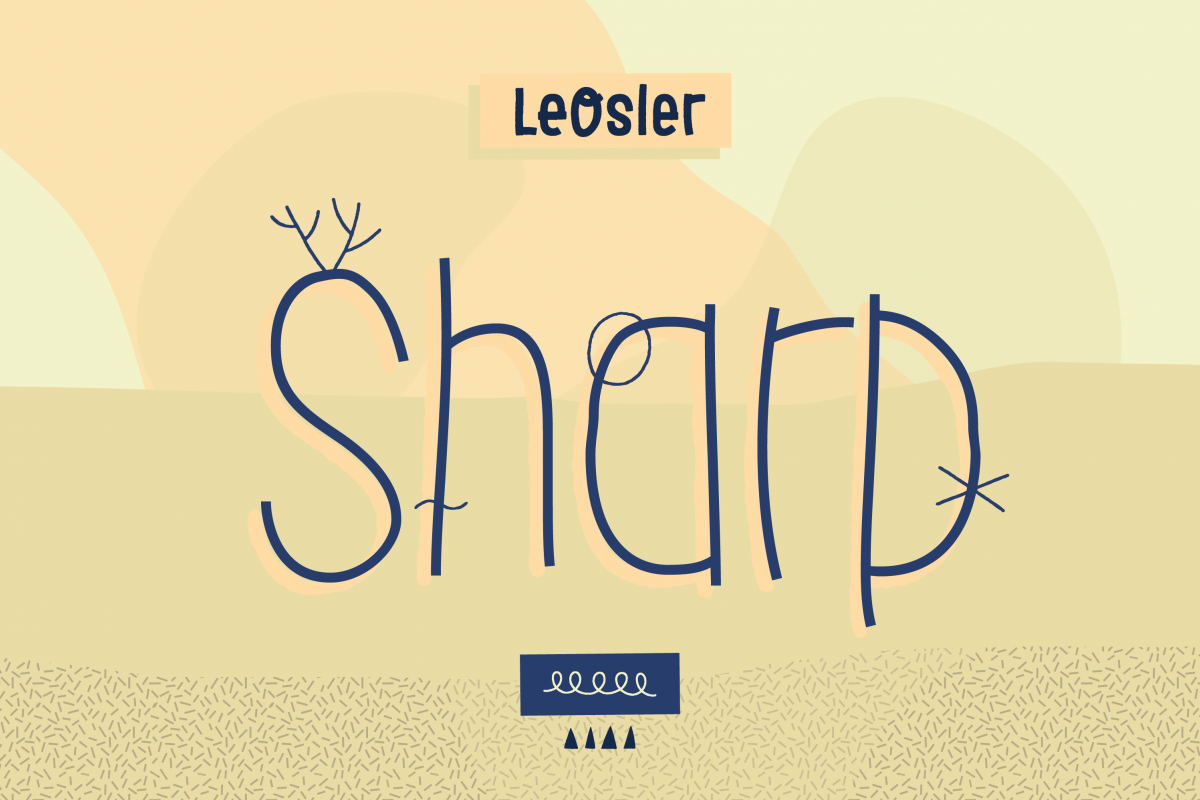 LeOsler Sharp example image 1