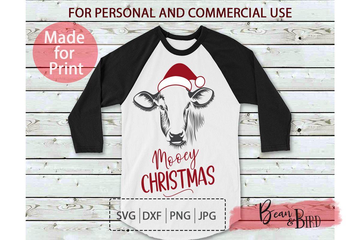 Mooey Christmas example image 1