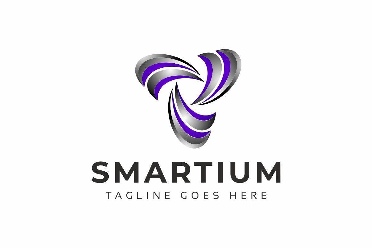 Smartium Logo example image 1