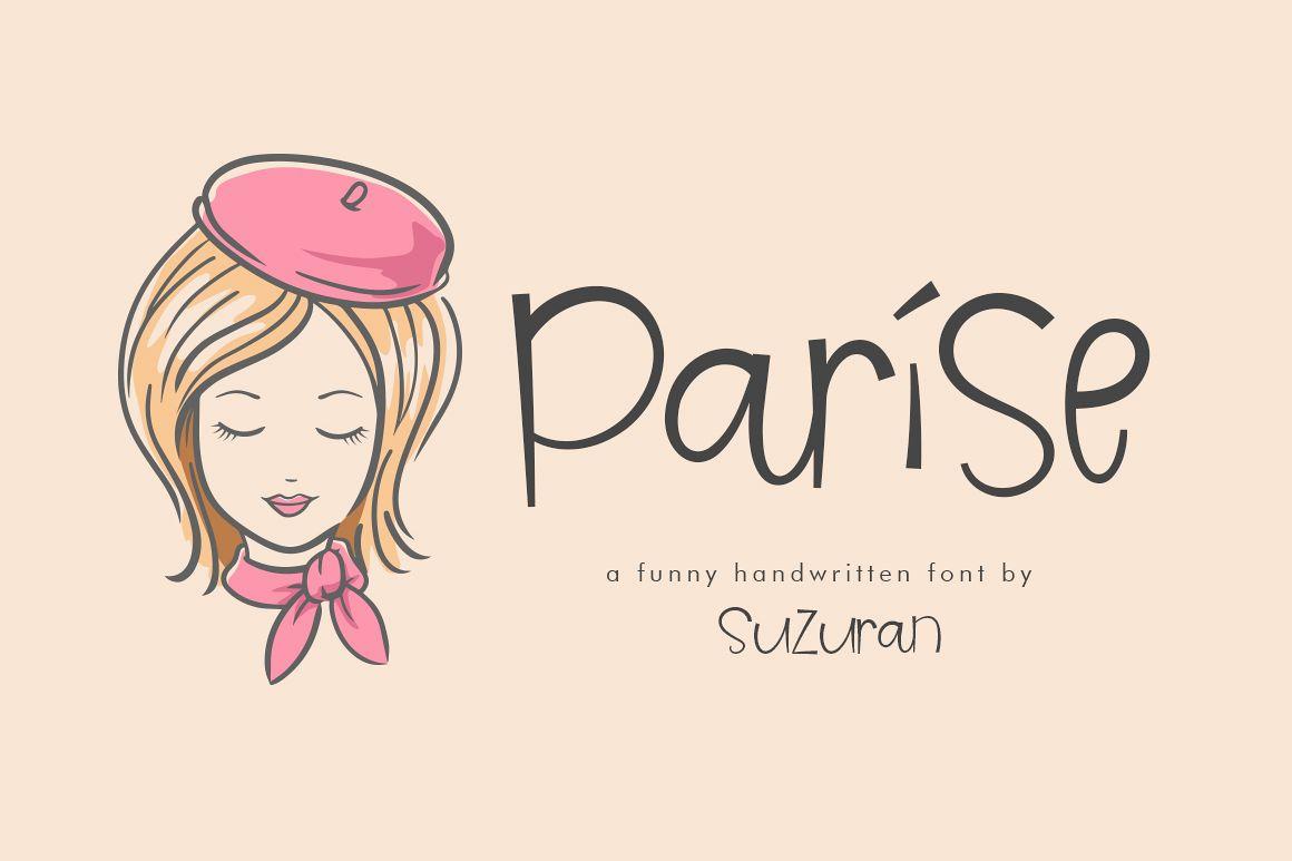 Parise example image 1