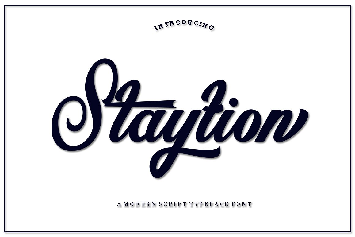 Staytion example image 1
