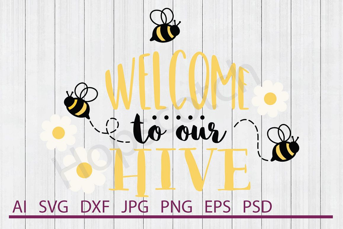 Welcome to the Hive: The Place to Bee