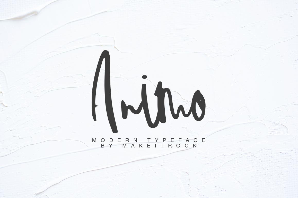 ANIMO example image 1