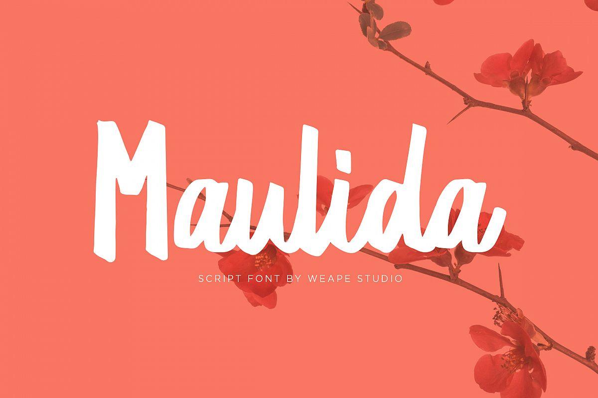 Maulida example image 1