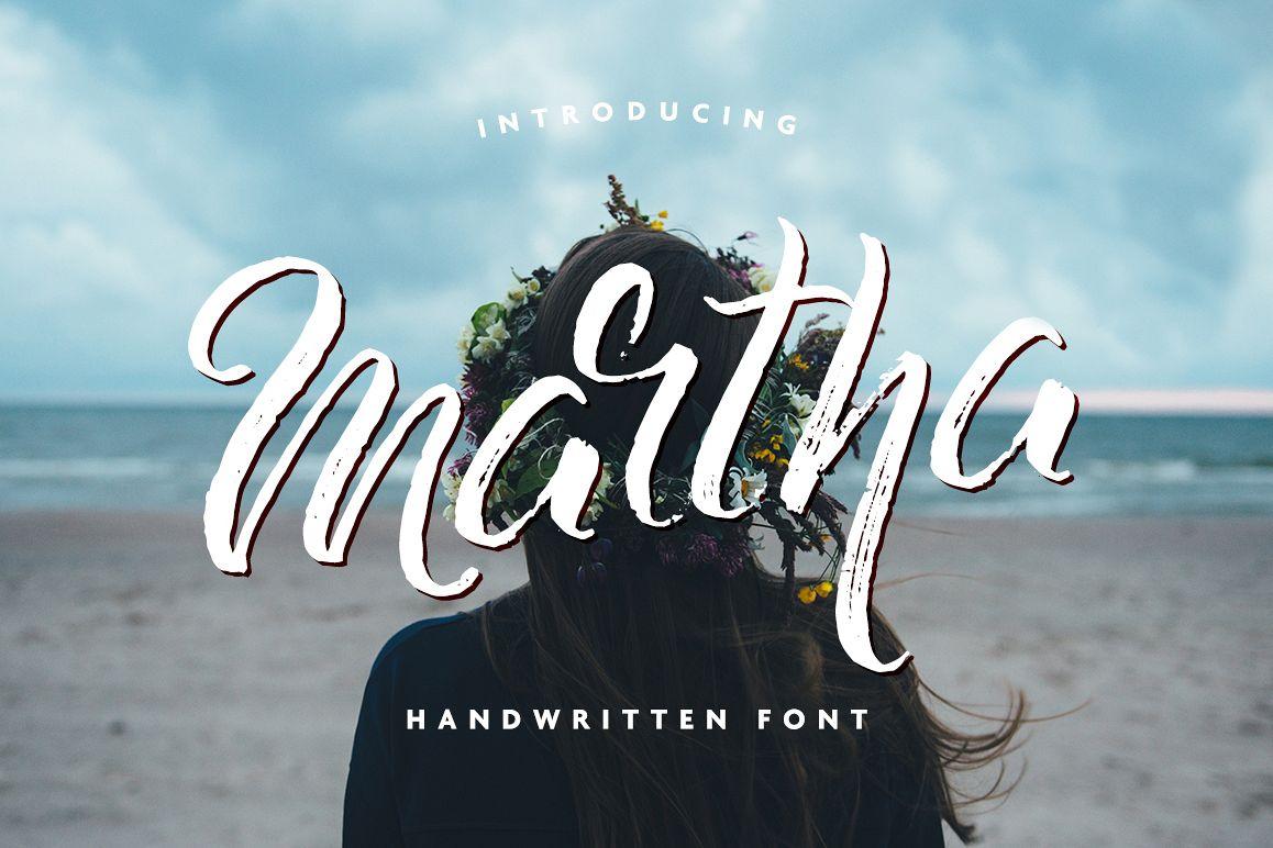 Martha script example image 1