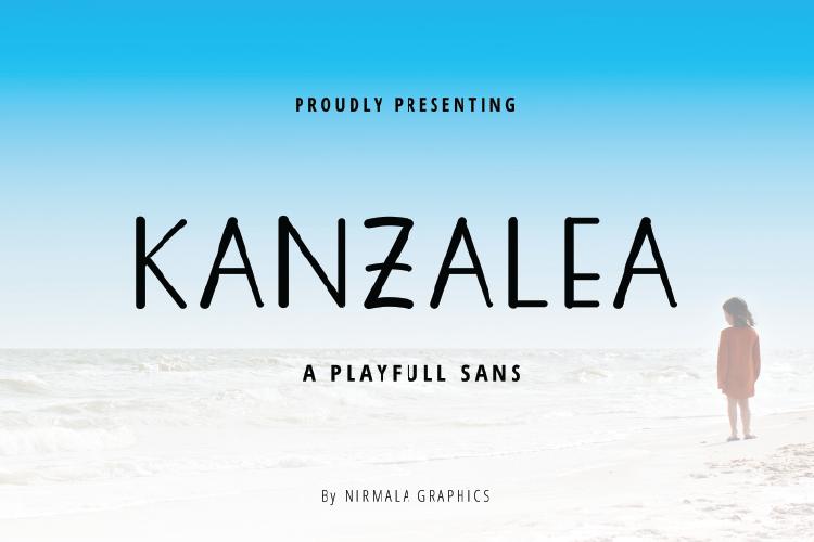 KANZALEA example image 1