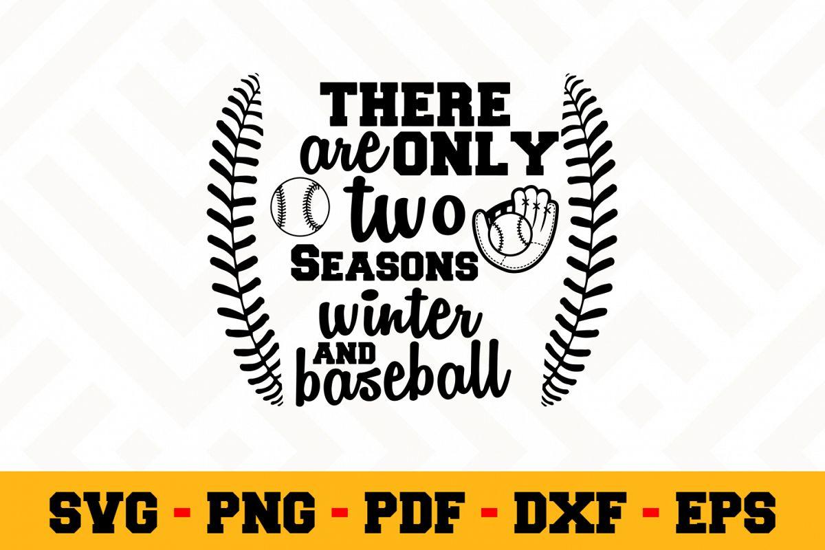 Baseball SVG Design n563   Baseball SVG Cut File example image 1