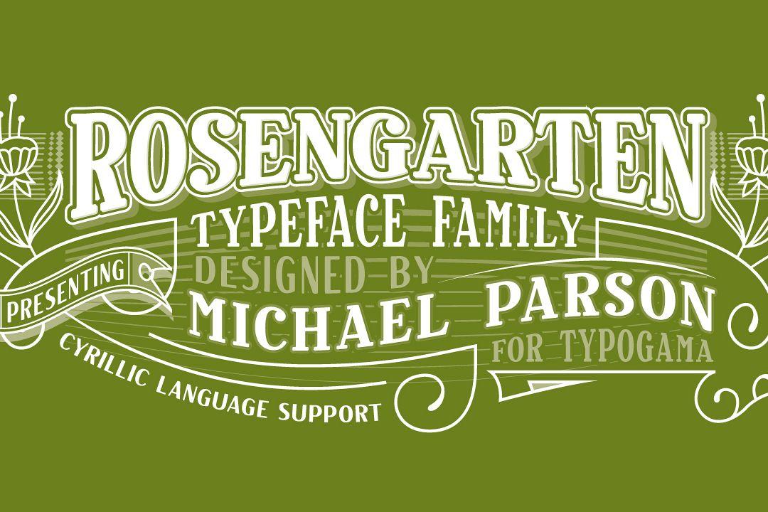Rosengarten example image 1
