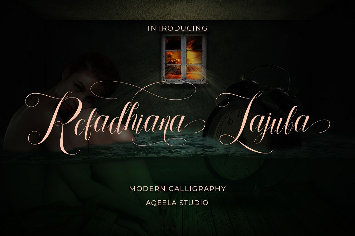 Refadhiana Lajuba example image 1