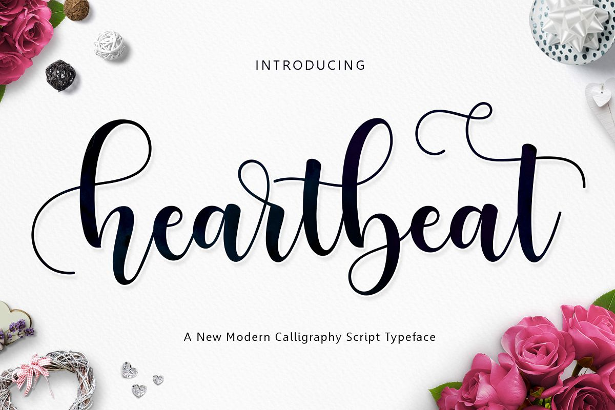 Heartbeat Script example image 1