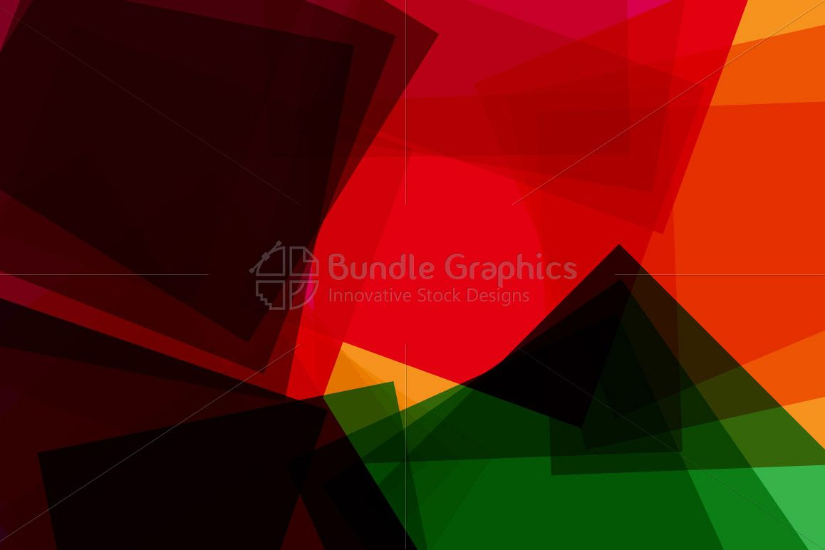Abstract Transparent Background example image 1
