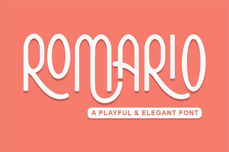 Romario example image 1