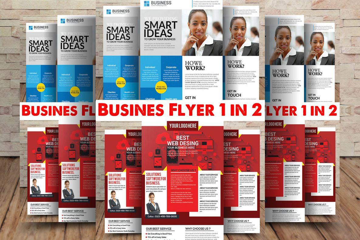 Corporate Business Bundle 2 example image 1