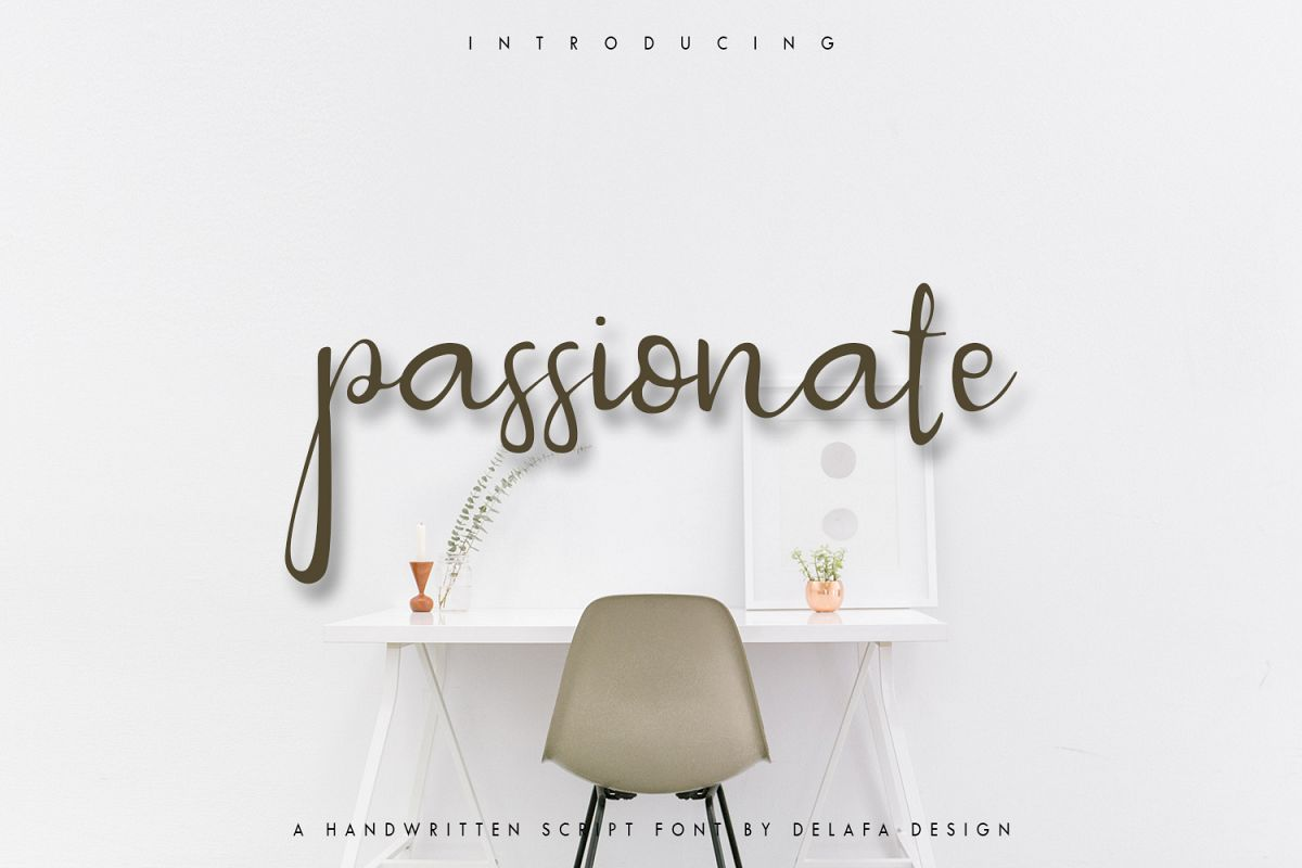 Passionate example image 1