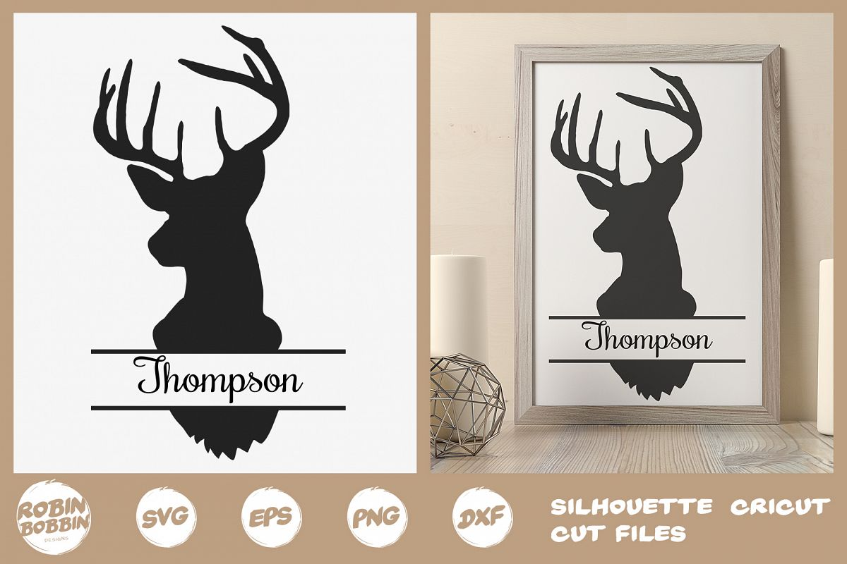 Family SVG, Newlyweds SVG, Reindeer svg, Family Personalized example image 1