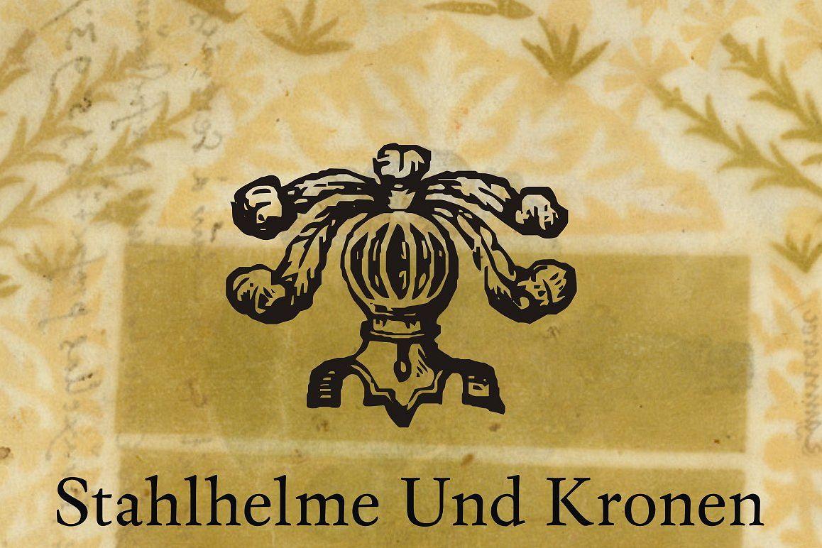 Stahlhelme Und Kronen example image 1