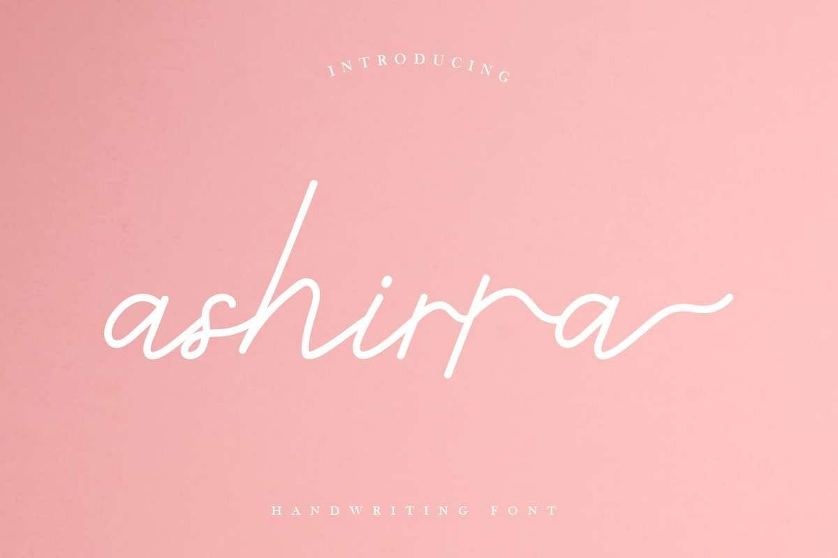 Ashirra example image 1