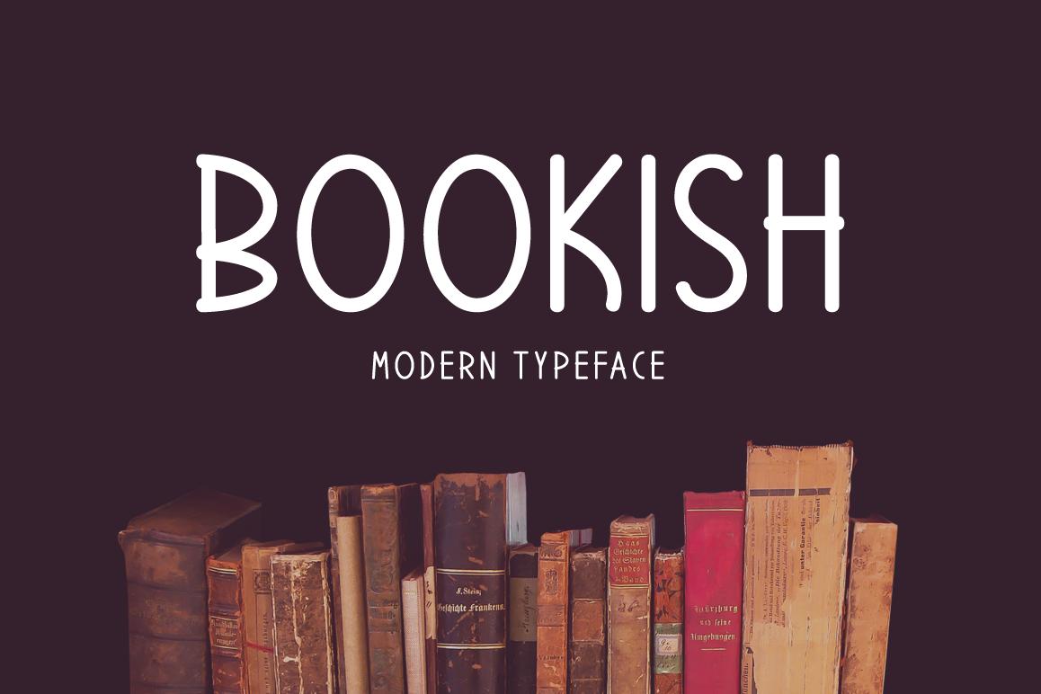 Bookish example image 1